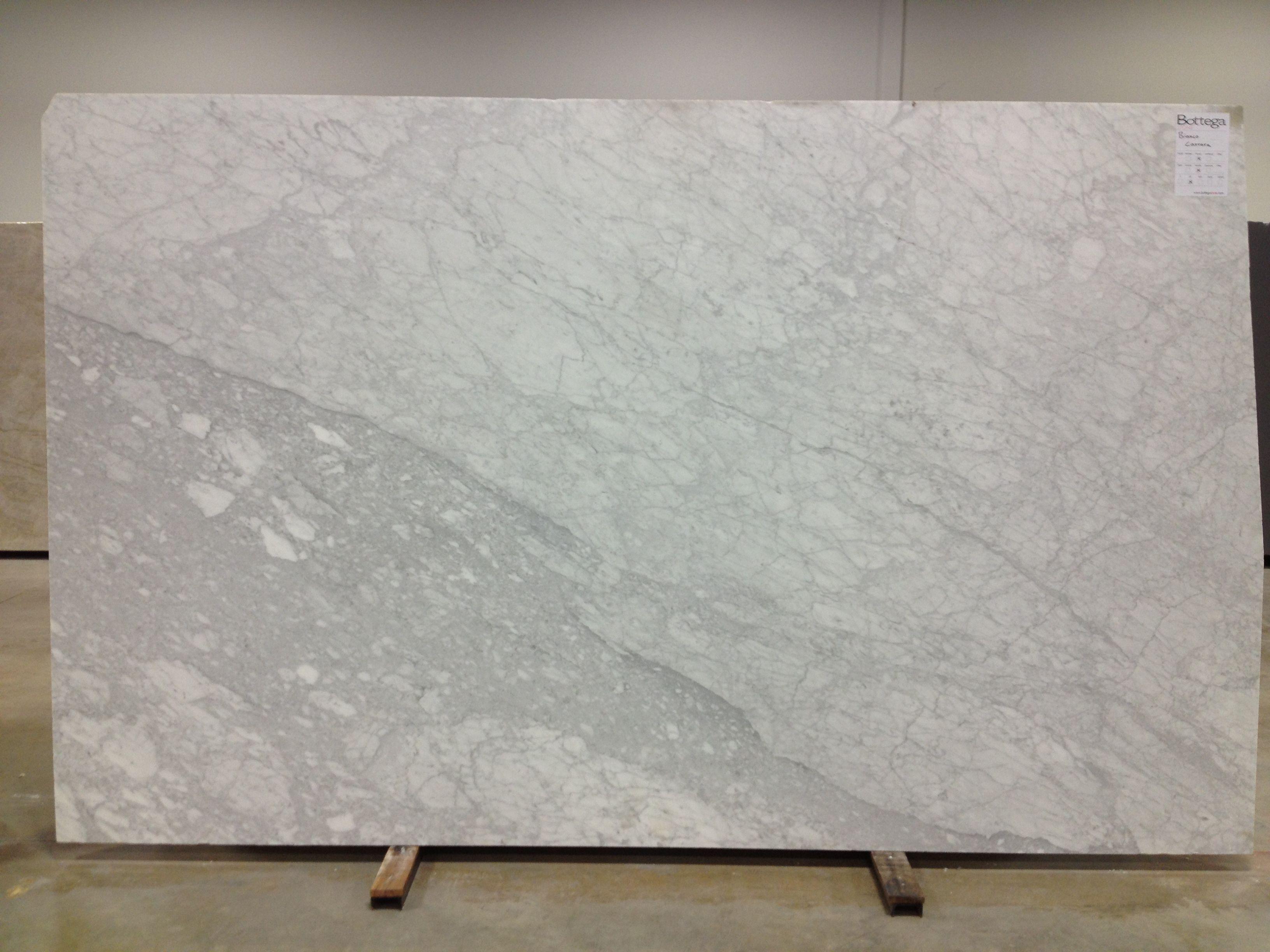 Bianco Carrara Marble | Marble Slabs | Carrara marble
