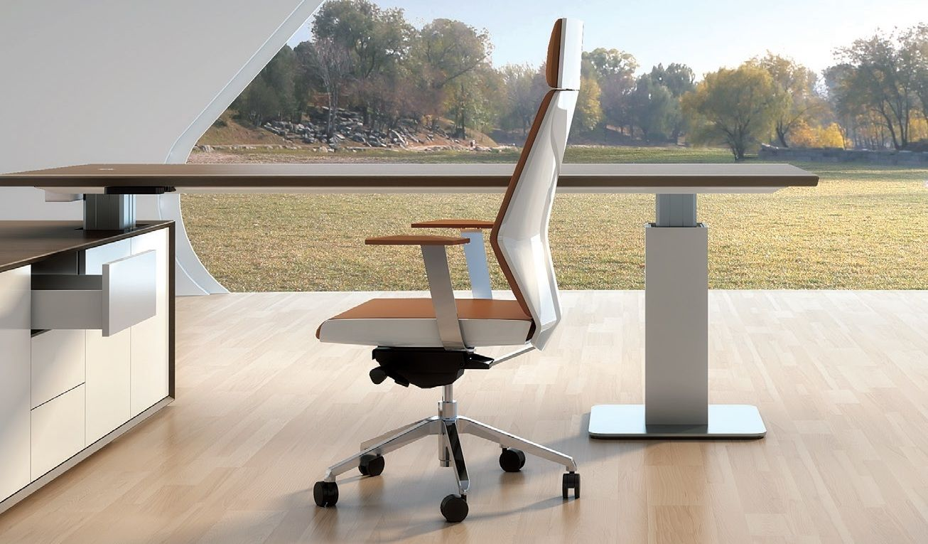 Tan Leather Office Chair Luxury Office Chairs Office Chairs