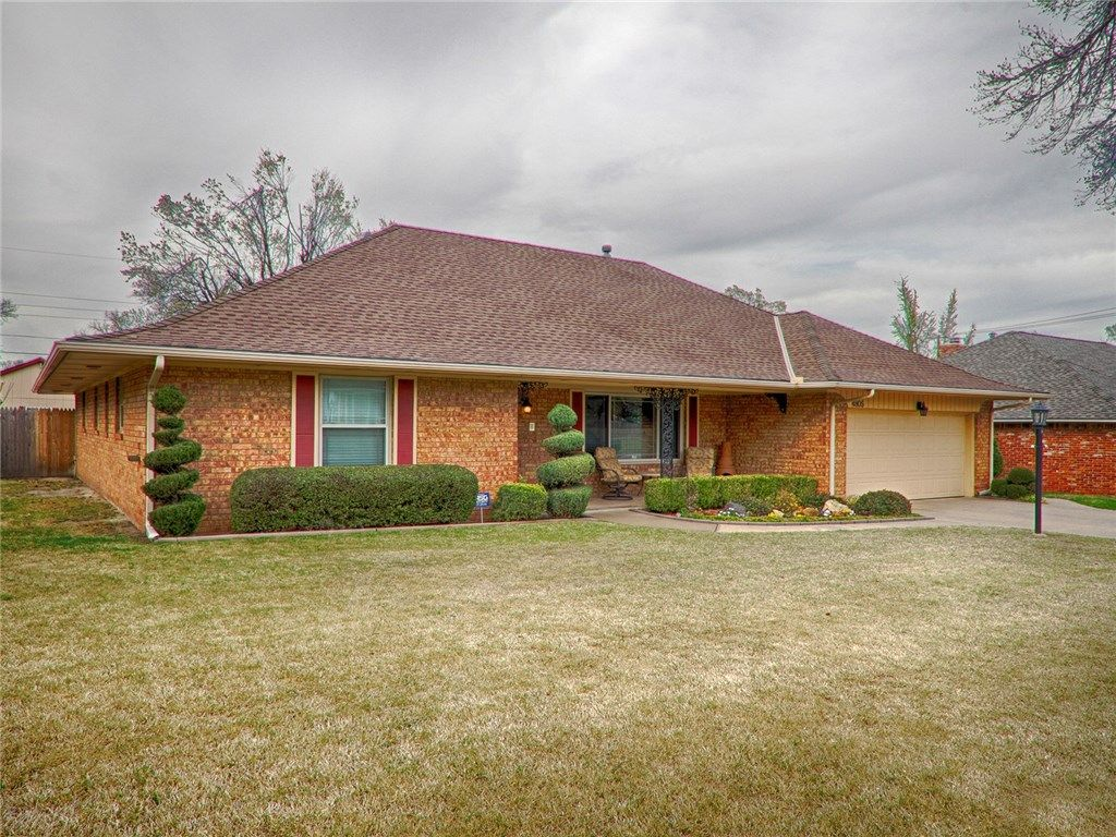 Good value (MLSOK) For Sale: 3 bed, 2 bath, 2174 sq. ft. house located in Oklahoma City, OK 73122 on sale for $164,900. MLS# 723248. Darline Home in Windsor Hills of Oklahoma City * Open Floor Plan * 3 Spacious Livin...