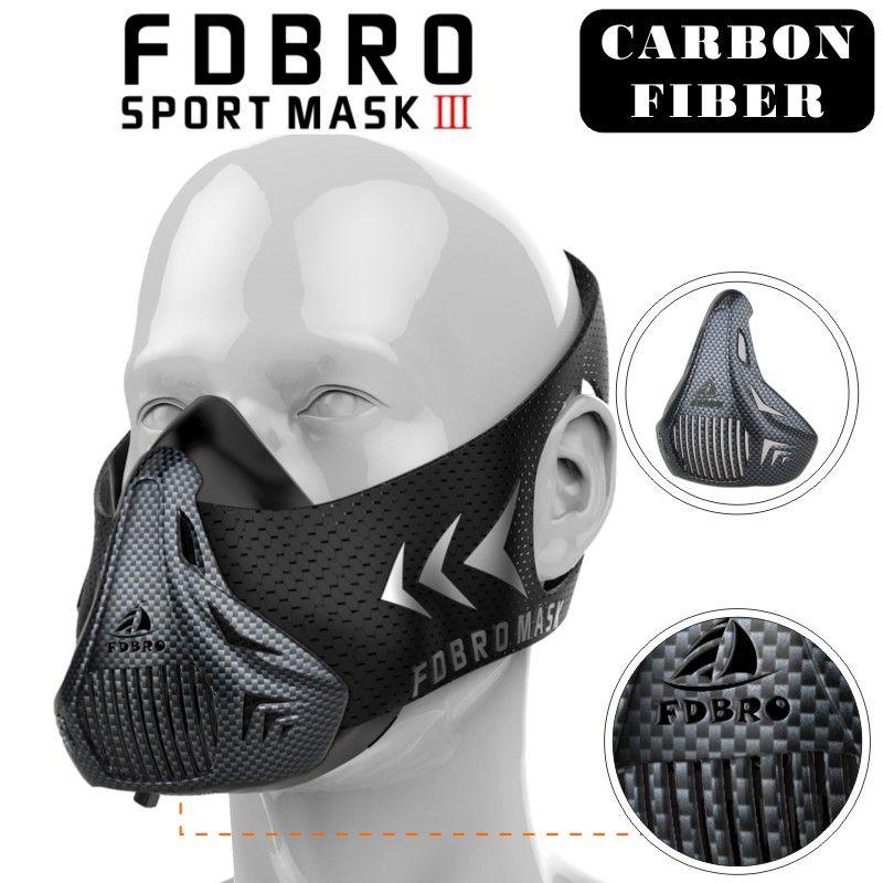 スポーツ フェイス マスク