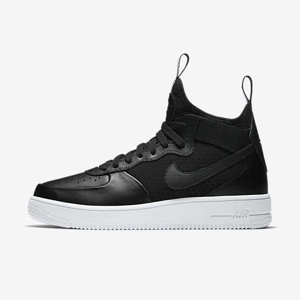 nike air force 1 ultraforce mid - heren schoenen