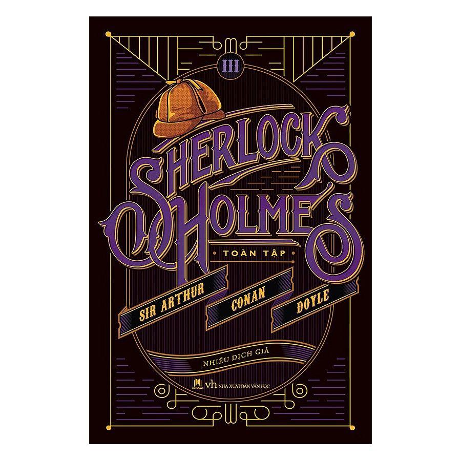 Truy?n Sherlock Holmes Toan T?p Pdf