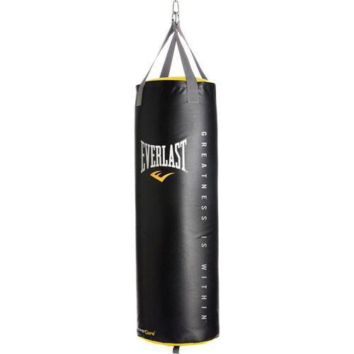 Everlast Powercore 100 Lb Nevatear Heavy Bag Sale Heavy Bags Punching Bag Everlast