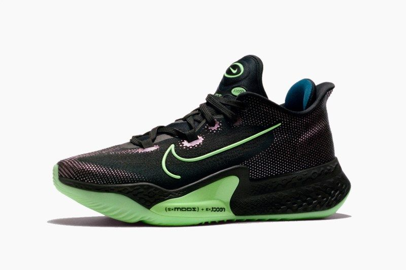 Nike Air Zoom BB NXT in 2020 | Nike, Air zoom, Nike air