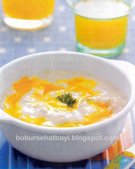 Resep Bubur Havermut Pisang Saus Jeruk Http Bubursehatbayi Blogspot Com Resep Makanan Bayi Makanan Resep Makanan