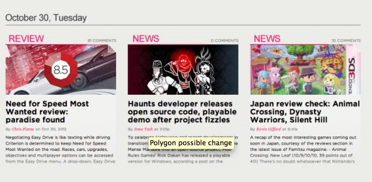 estructura noticias