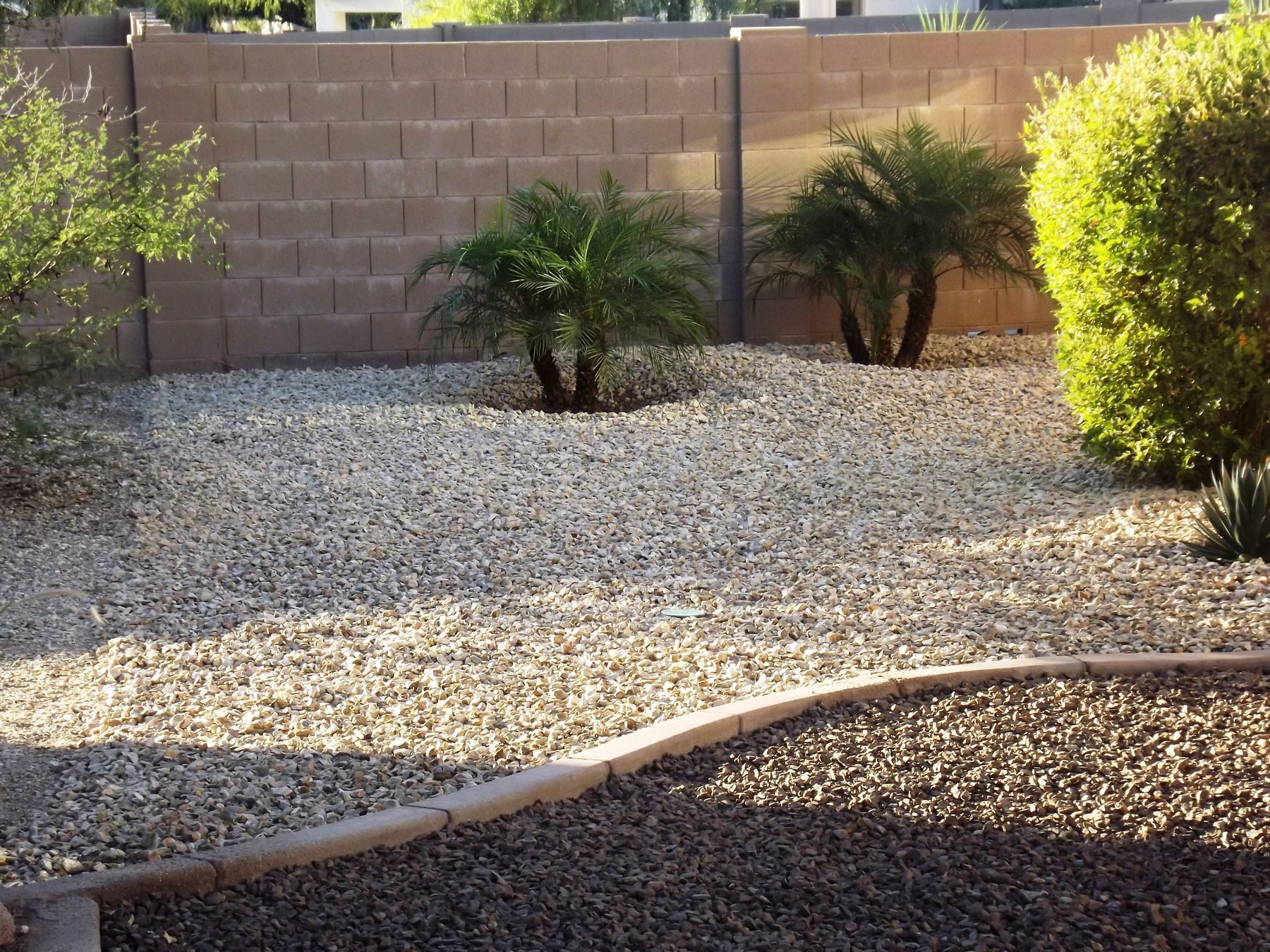 42 Creative Gravel Landscaping Ideas For Your Inspiration In 2020