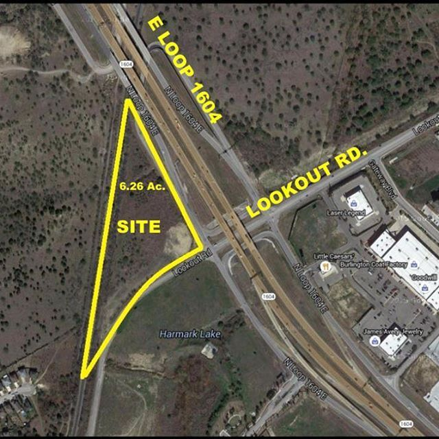 Sigaproperty Ready For You Loop 1604 Lookout Rd Live Oak Tx 6 27 Acres An Excellent Corner