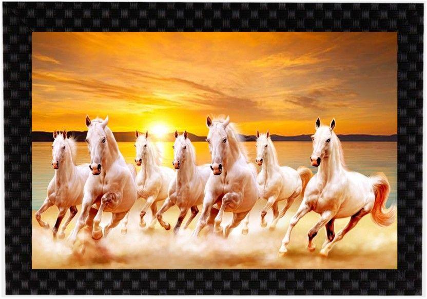 Full Size 7 Horse Wallpaper Hd