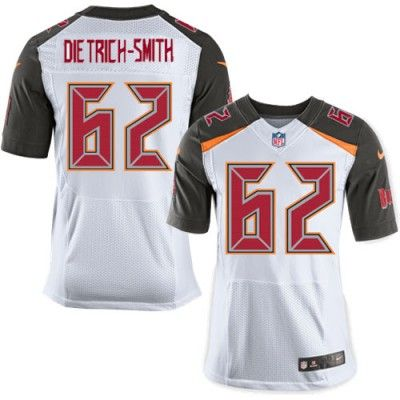 ... sweden tampa bay buccaneers evan dietrich smith elite nike mens white  jersey nfl road 1fe7d fdc94 ... b46e9957d
