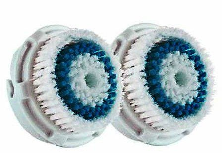 Great Deals Maeline® Replacement Brush Head for Deep Pore Cleansing (GENERIC) - Twin Pack,