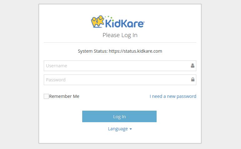 www.kidkare.com - Login Guide For Kidkare Account in 2020 ...