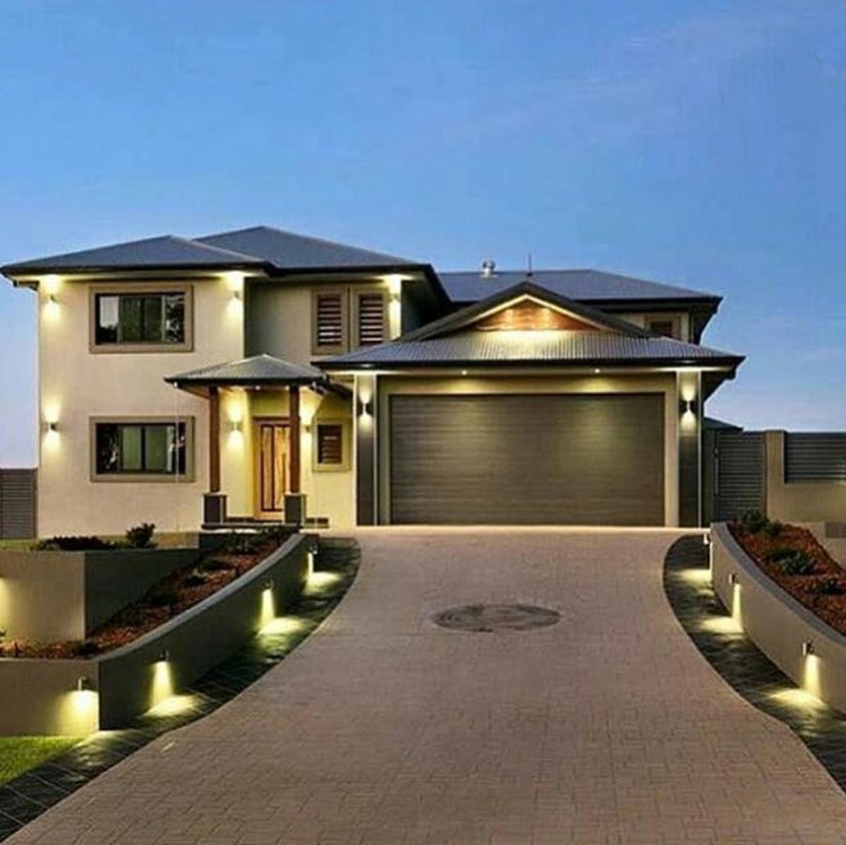 77 Beautiful Houses 2018 Homes Design