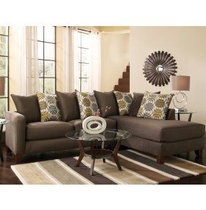 Somerville Collection | Sectionals | Living Rooms | Art ...