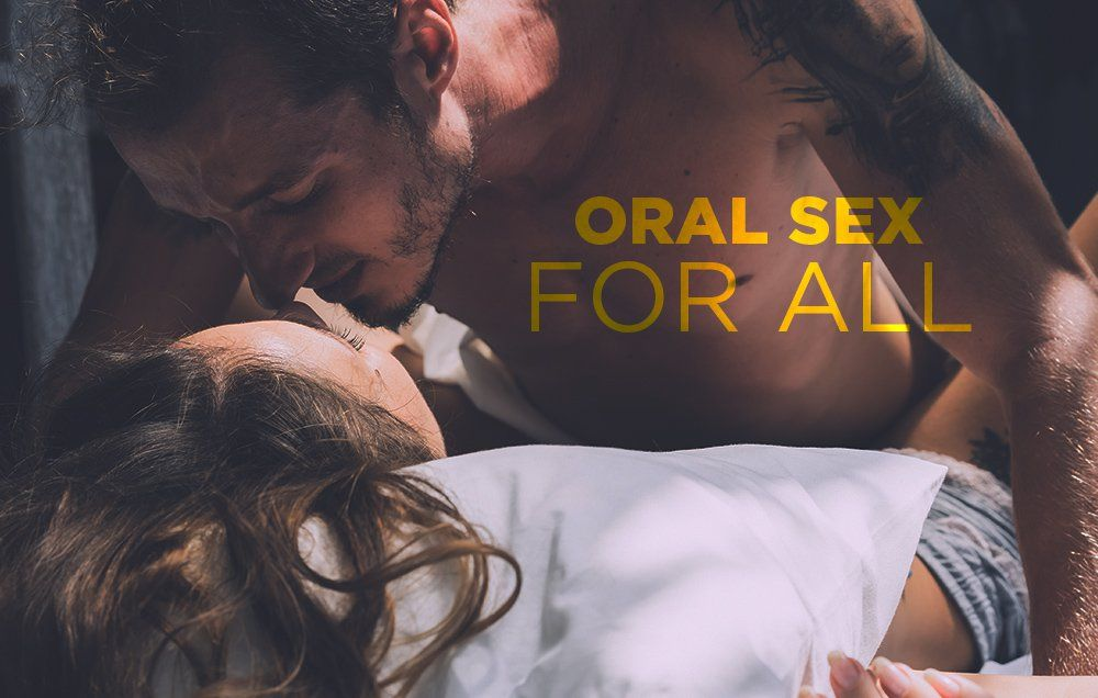 Oral sex tip for fa man