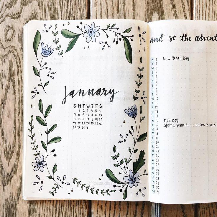 Pin En Journal