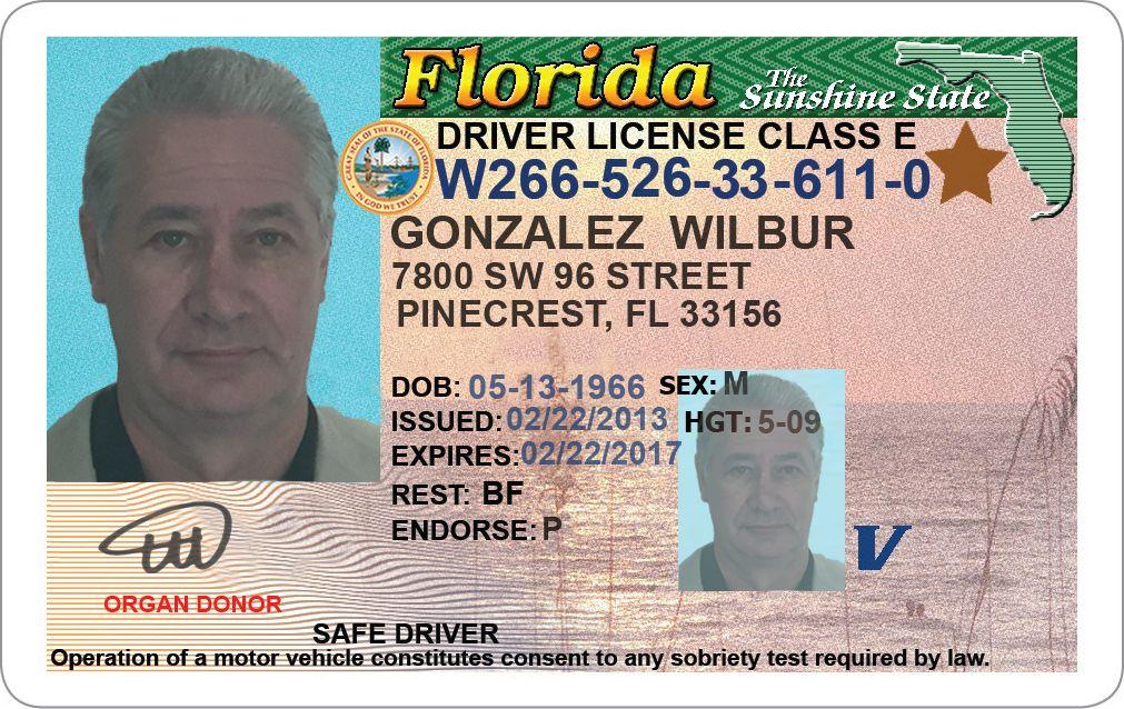 Fake Driver License For Sale
