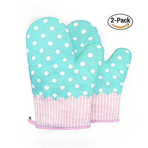 I Surprisingly Don't Own Any Oven Mittens And Have Ended Up Cool Kitchen Mittens Design Ideas