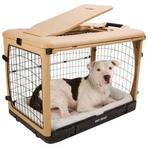Pet Gear The Other Door Pet Crate, Medium. Item: 36-6961   Crates   PetSmart $199