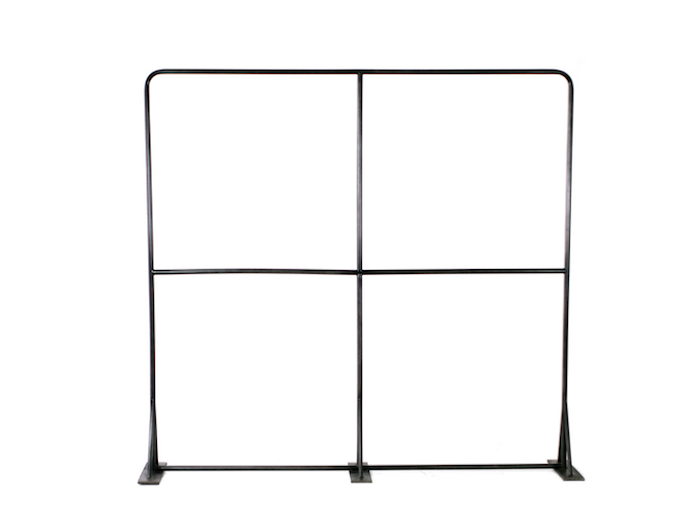 Crash Industrial Milan Garment Rack | Remodelista