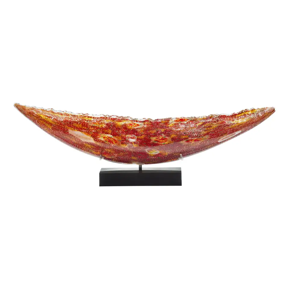 Coral Quillon A Unique Glass Sculpture By James Devereux And David Patchen Glass Sculpture Sculpture Corning Museum Of Glass [ 960 x 960 Pixel ]