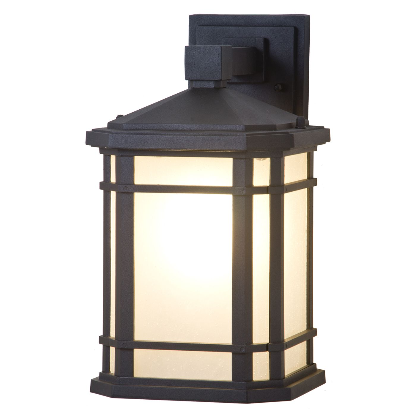 Dvi Lighting Dvp1420 Cardiff Outdoor Wall Sconce At Lowe S Canada Find Our Selection Of