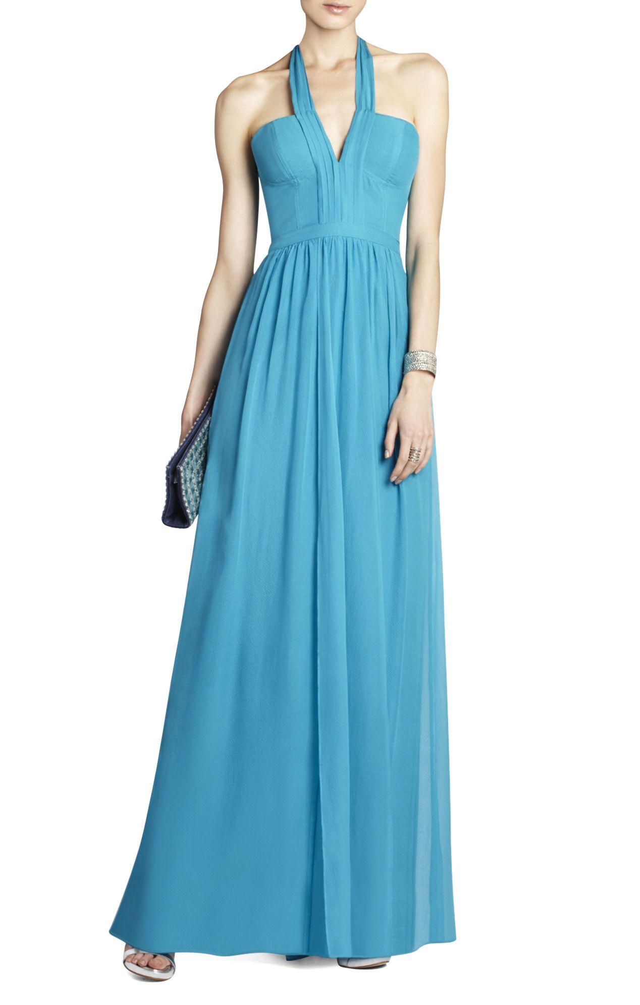 Colorful Bcbg Party Dresses Sketch - All Wedding Dresses ...