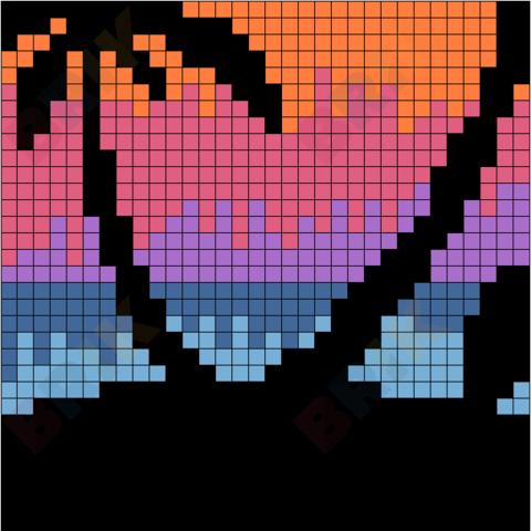 Pin By Brik On Brik Pixel Art Designs Pixel Drawing Pixel