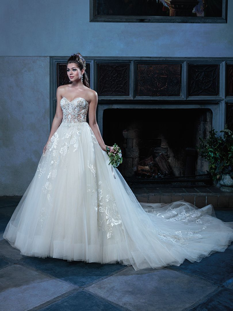 Attractive Princess Grace Kelly Wedding Gown Image - All Wedding ...