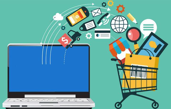 PayPal revela que e-commerce brasileiro cresceu mais de 21% entre 2015 e 2016    Tenha sua própria loja virtual      www.awakebrasil.com.br - (31) 4113-1242