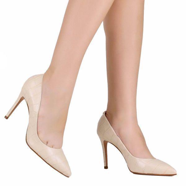 Sapato Scarpin Laço - EllaGlamour