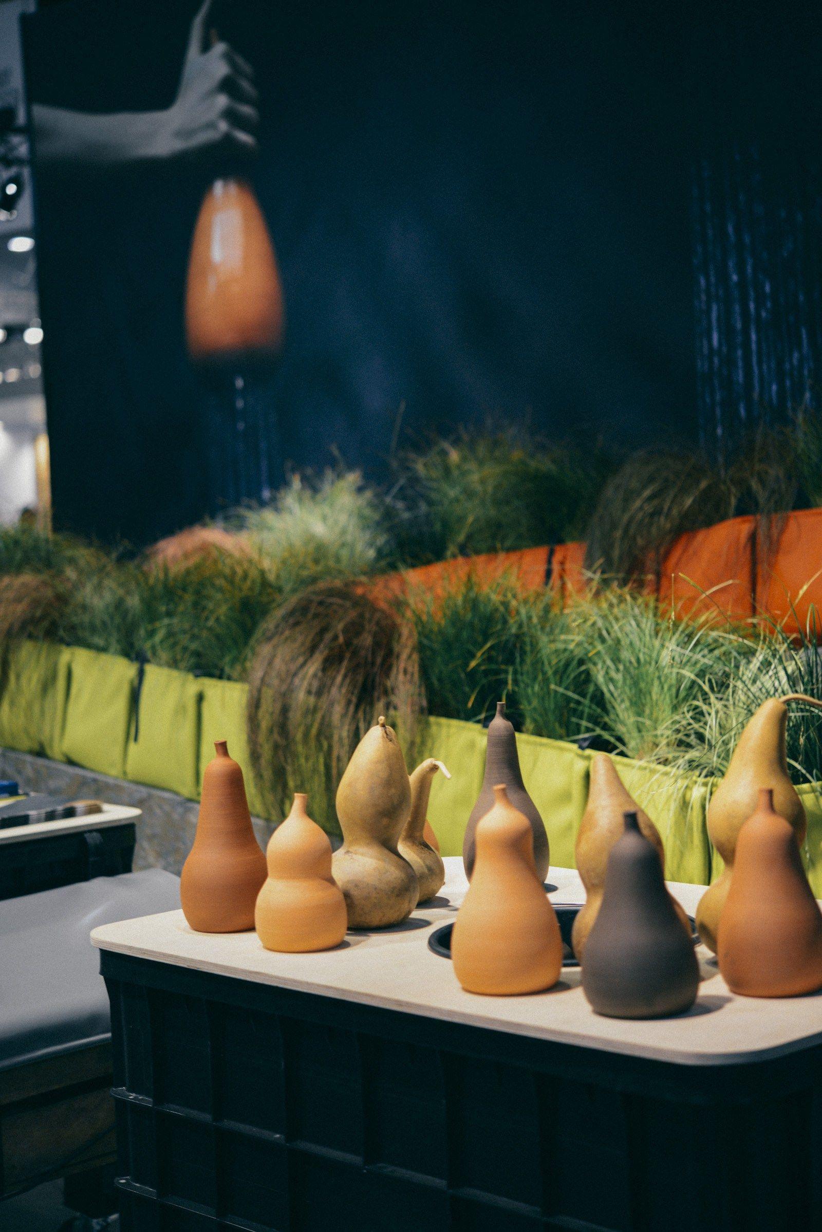 Visite du Salon maison et objet 2016. Les tendances décoration ...