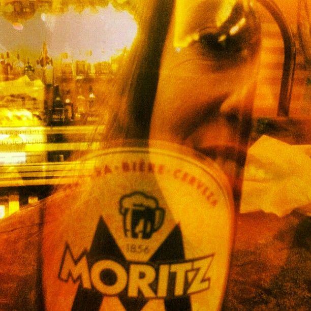 moritz #beer