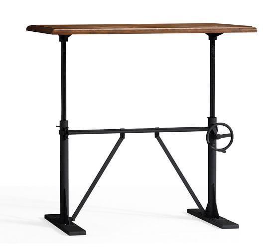 June26 Com Sit Stand Desk Diy Standing Desk Desk