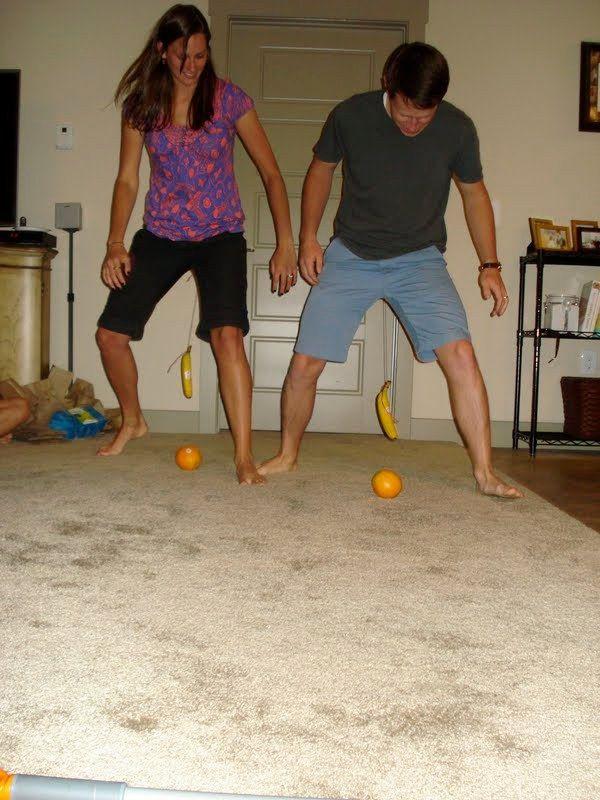 Adult Indoor Party Games