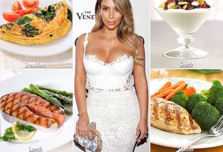 Image result for celebrity secret diets