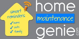 Set reminders for home #maintenancechecklists, #autorepairs, #familyevents, projects and much more.