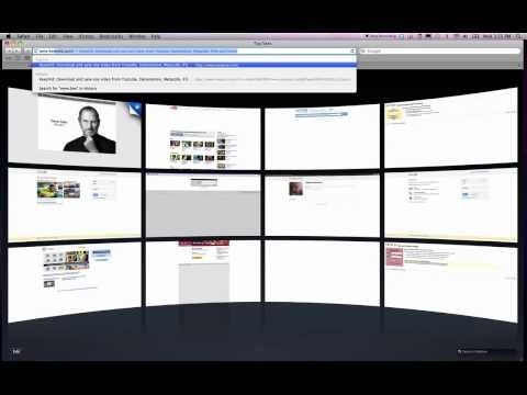 how to embed a youtube video into keynote