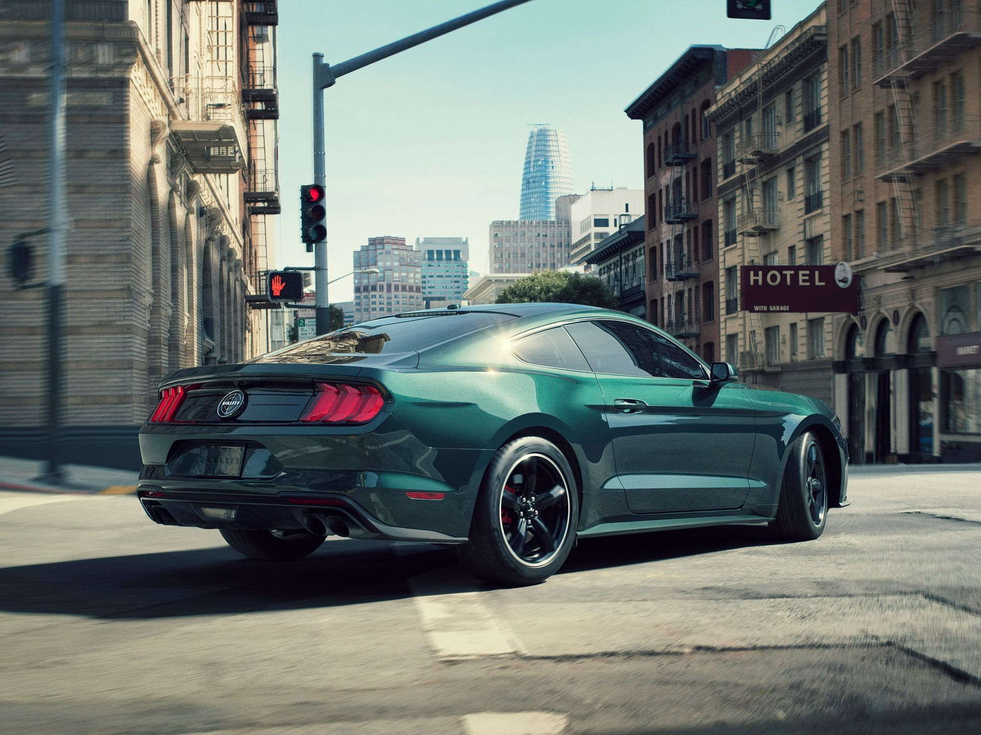 2019 2020 Ford Mustang Bullitt With Images Ford Mustang