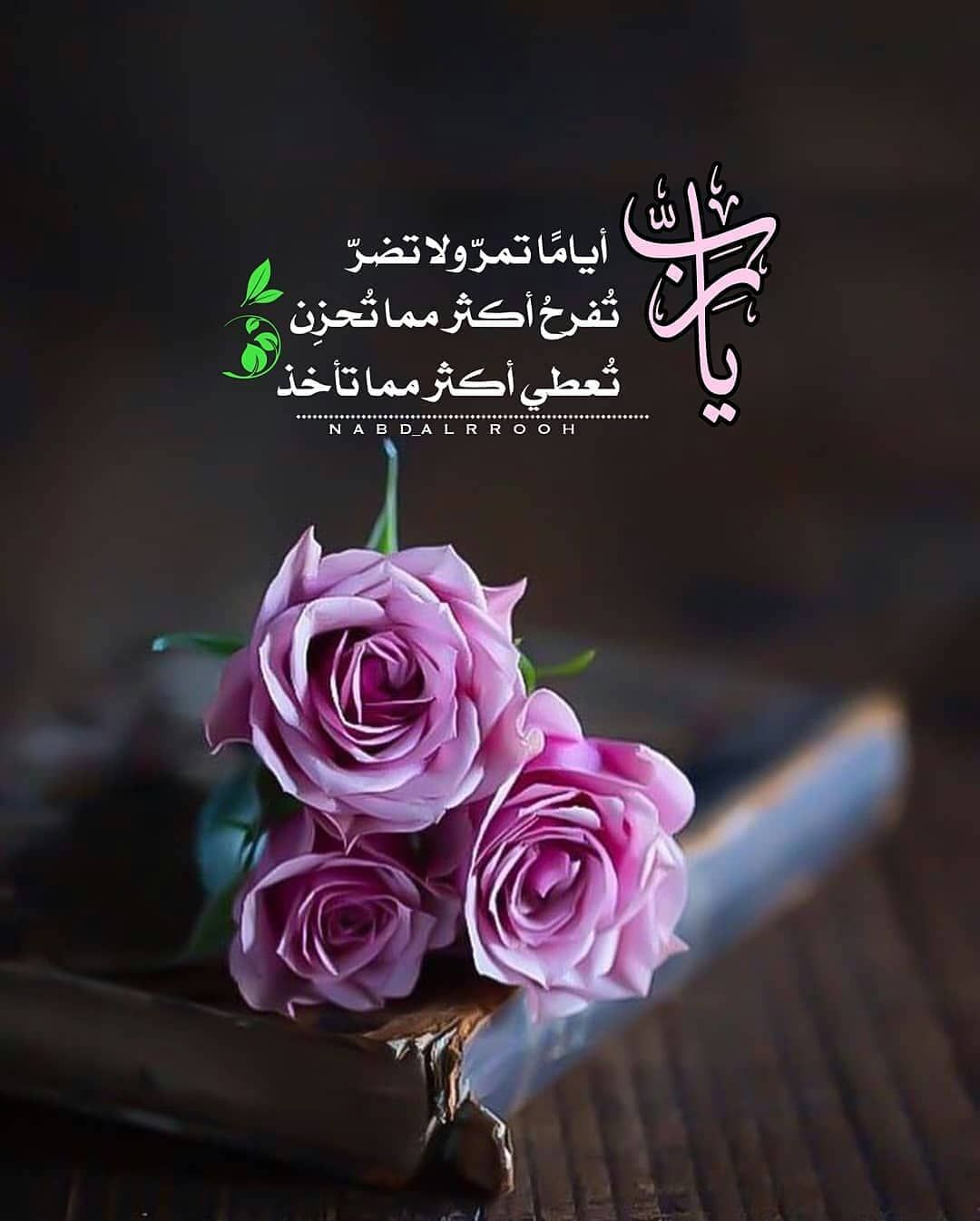 Image May Contain Flower And Text Quran Quotes Islamic Quotes Cool Words