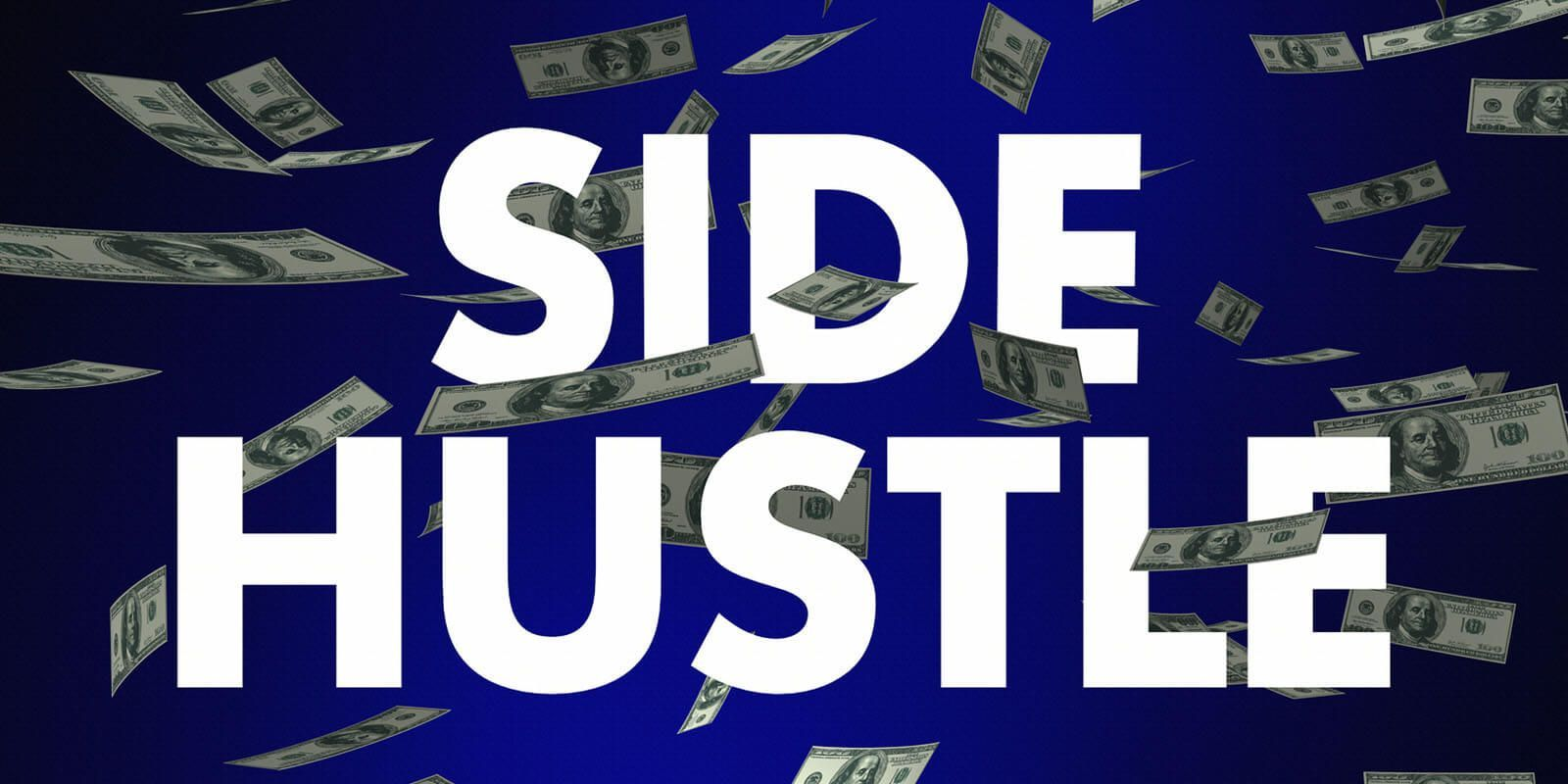 21 High Paying Side Jobs That Offer Flexibility Side Jobs Side Hustle Online Jobs