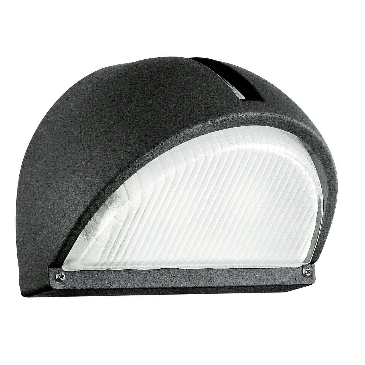 Уличный настенный светильник eglo onja u купить в интернет