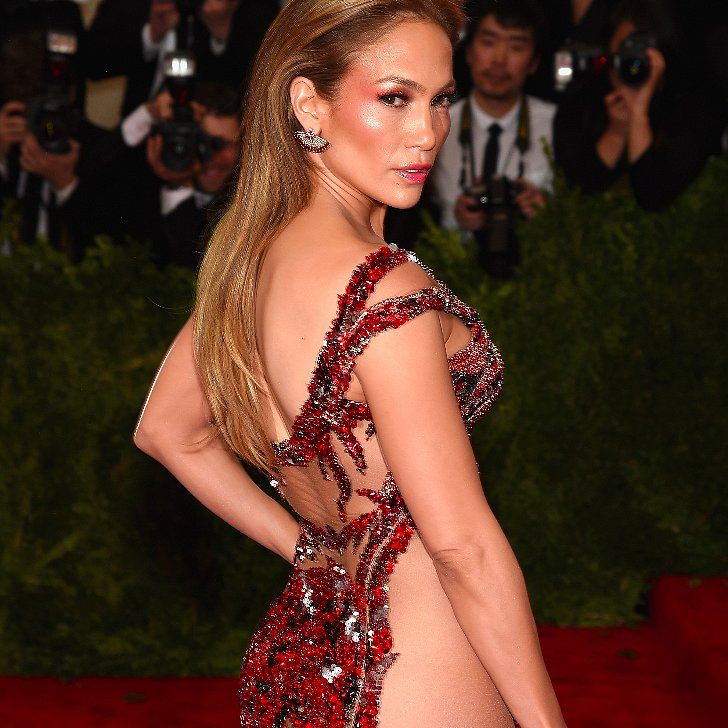 Get a Jennifer Lopez-Worthy Butt With These Moves