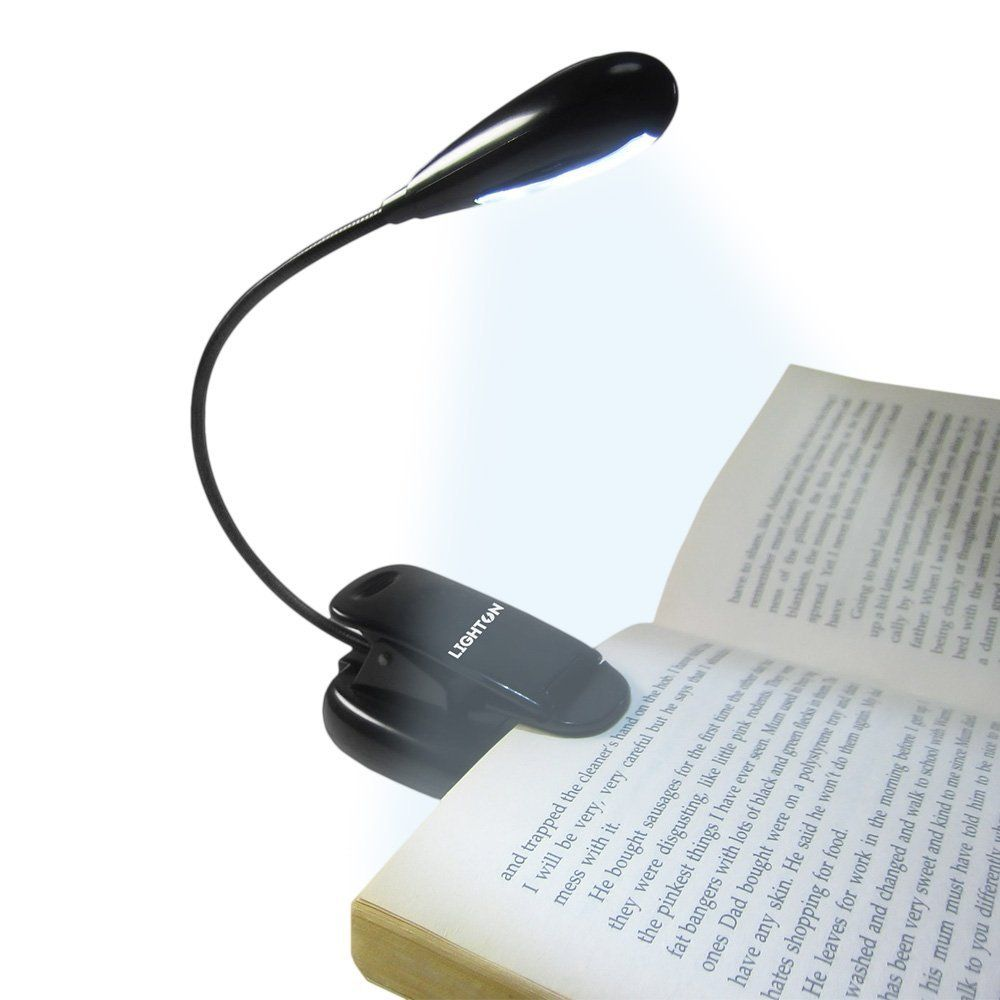 Reading Light Home Interior Design Ideas Reading Light Book Light Clip Book Lights