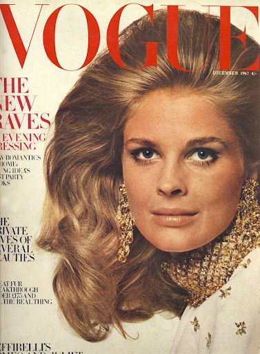Candace Bergen aka Murphy Brown......another fave