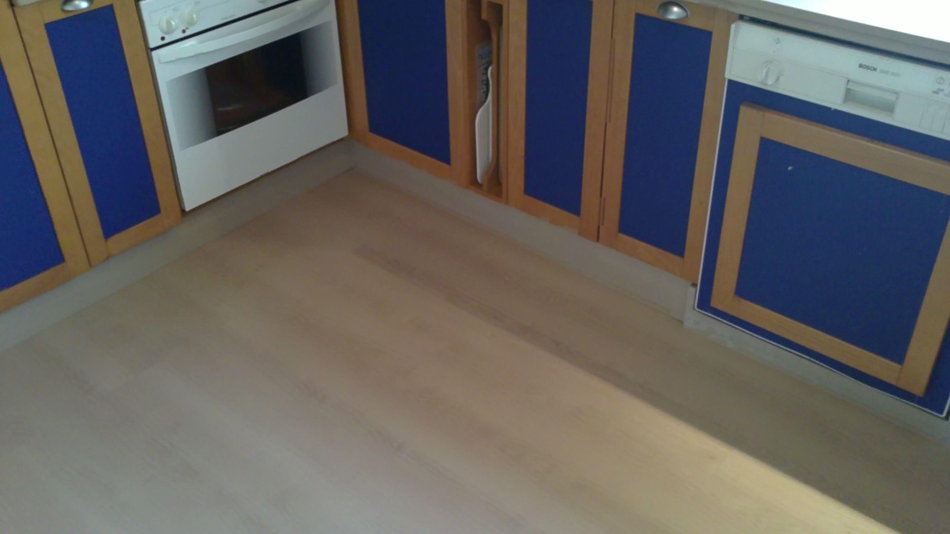 Tarima vin lica para cocinas y zonas h medas tarimas flotantes puertas de madera puertas - Tarima flotante para cocinas ...