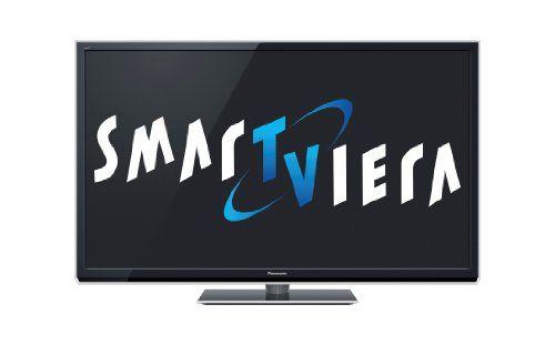 Panasonic Tx P50stw50 127 Cm 50 Zoll 3d Plasma Fernseher Energieeffizienzklasse C Full Hd 2000hz Ffd Dvb S T C Smarttv A Panasonic Plasma Flatscreen Tv
