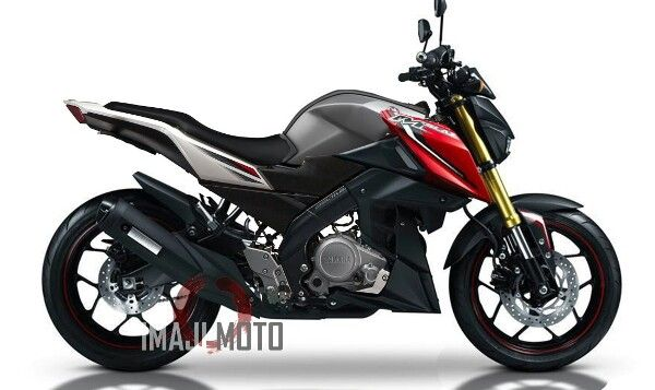 Modifikasi Yamaha Vixion Fighter Ala Mt 15 Mobil