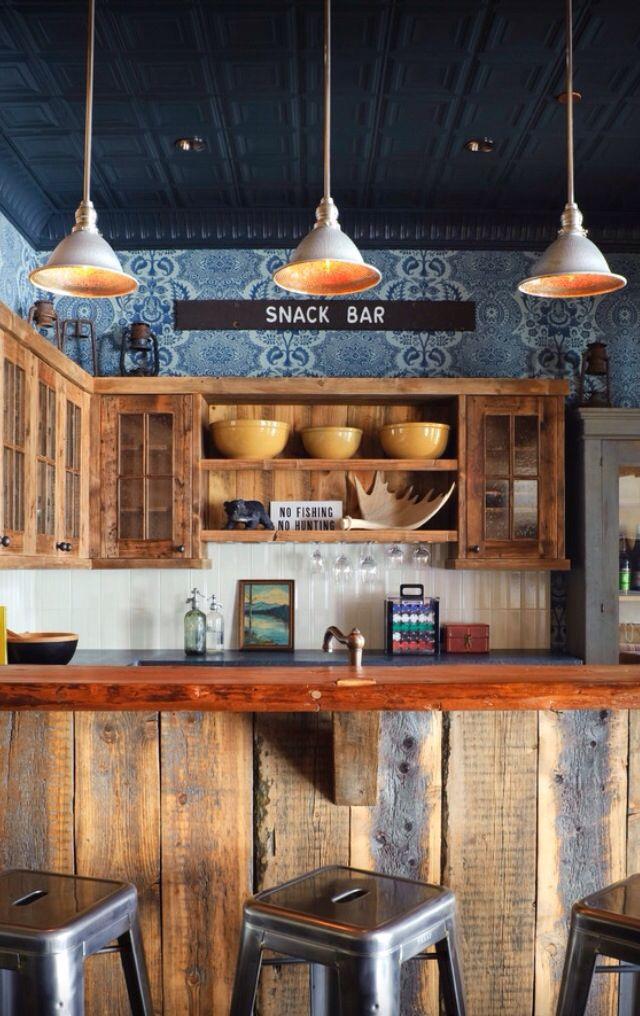 Kitchens Ideas #rustic #style #kitchens #deco #new #houzz In 2019