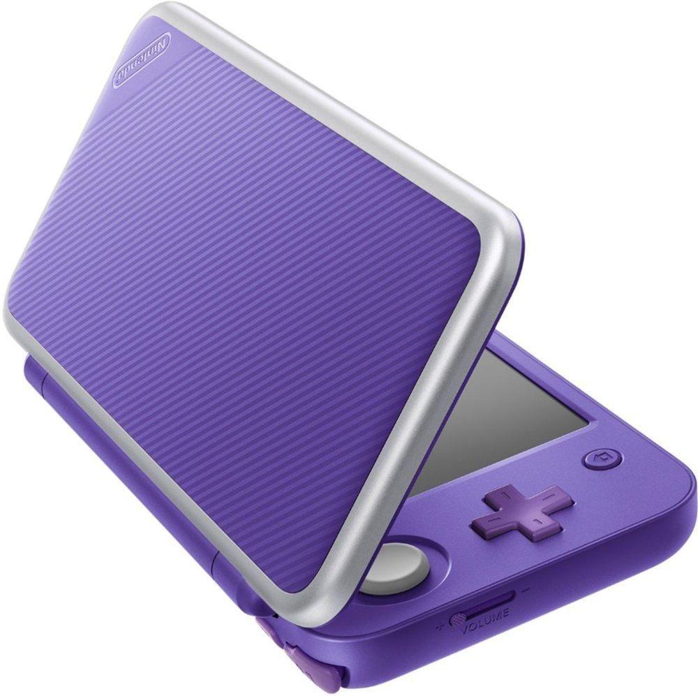 Brand New Nintendo 2DS XL Mario Kart 7 Bundle - Purple + Silver in 2020 |  Mario kart 7, Nintendo 2ds, Nintendo